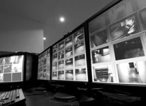 Remote Video Surveillance - Live Security Cameras Monitoring - Security Gaurds - commercial-camera-surveillance-cctv