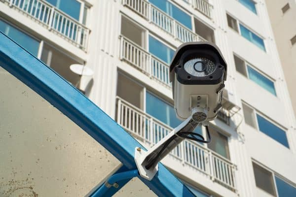 Image result for Why Are Security Cameras Important for Apartment Complexes?
