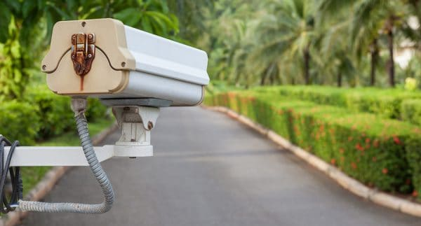 Hotel CCTV Security Monitoring Services