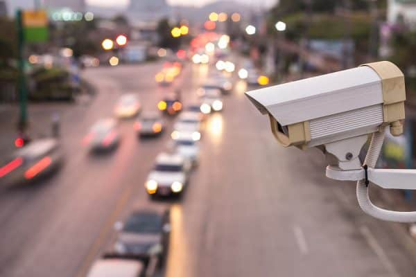 Roadside Security Surveillance Systems