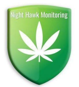 Night Hawk Monitoring - Marijuana Dispensary Remote Security Surveillance